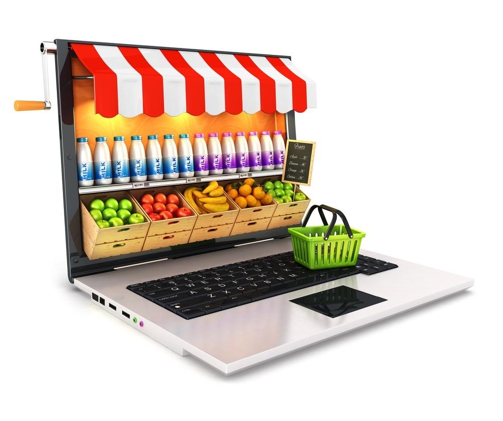 Diseño de páginas web de comercio electrónico