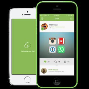 Diseño de aplicaciones para móviles