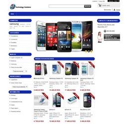 diseño de tienda online virtual
