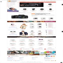 Empresa diseño de tienda online