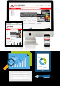páginas web optimizadas para posicionamiento seo