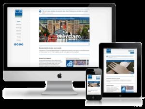 Diseño web Responsive para empresas al mejor precio