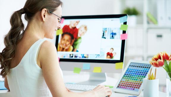 Granada web design company