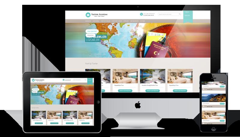 Empresa de diseño de páginas web en Ibiza