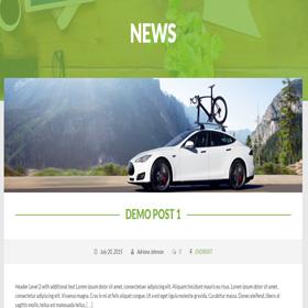 Noticias internas de Empresa