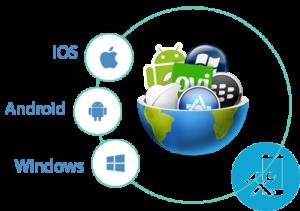 creación de apps móviles