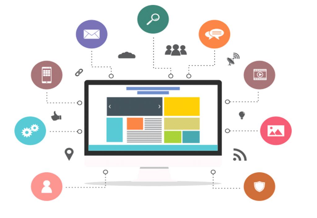 Conception de sites web au Mexique