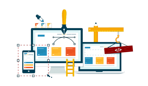 Empresa de desarrollo de aplicaciones con tecnologías web