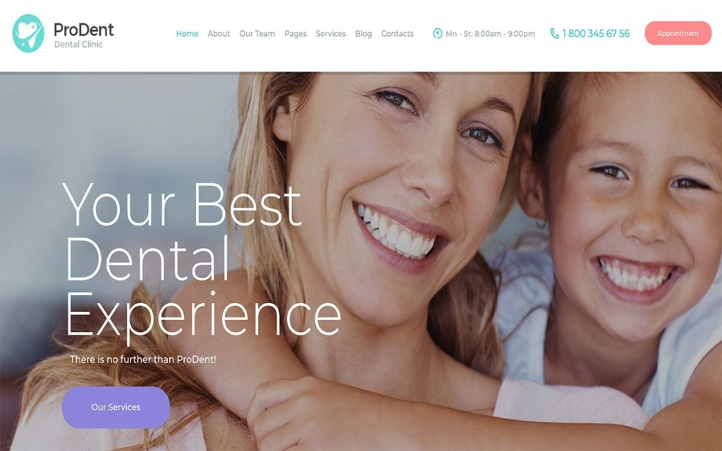 clinica dental