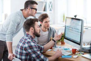 contratar programadores web