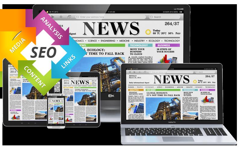 publicar artículos con enlaces seo en periódicos