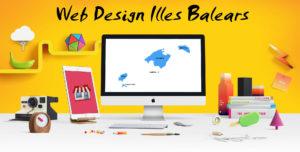 Empresa de diseño web en Palma de Mallorca, Islas Baleares