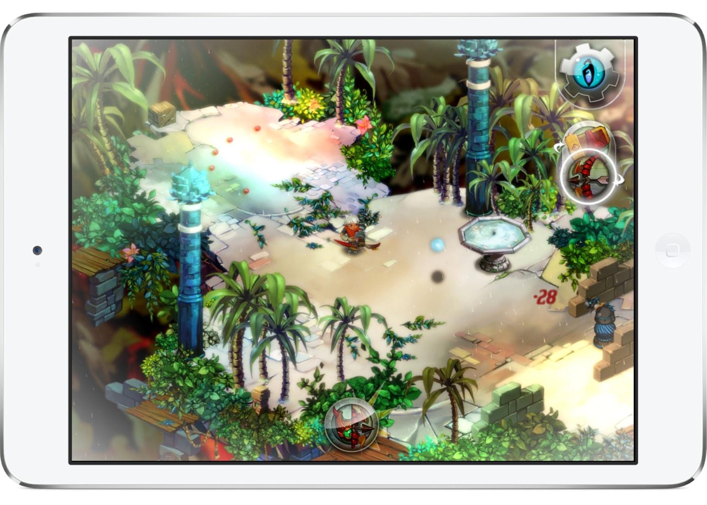 Desarrollo de videojuegos en xamarin