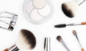 cosmetic website development