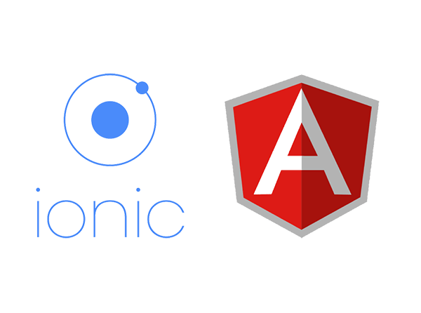Aplicaciones en Ionic Framework