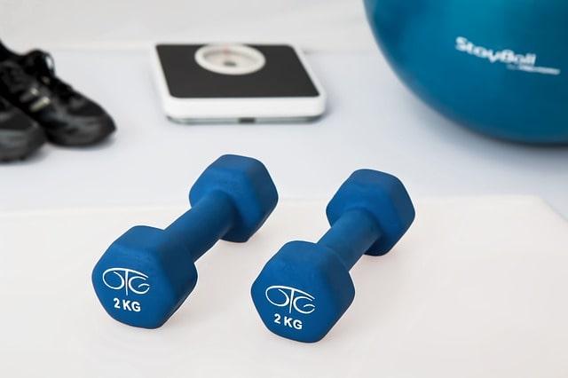 crear página web para un gimnasio