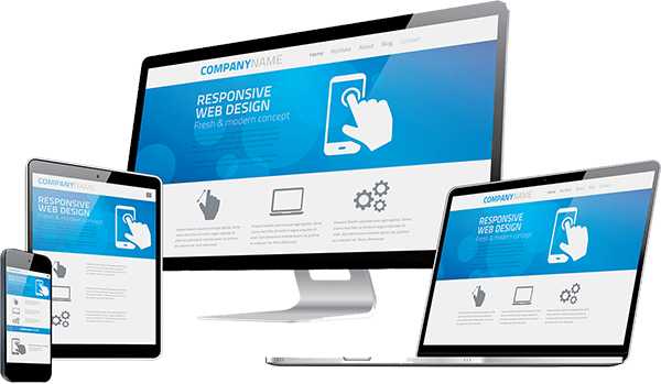 Responsive Web Design Company Mobile First Appdesign