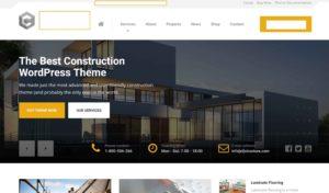 web para arquitectos