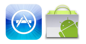 Publishing Apps in the Appstore and android market