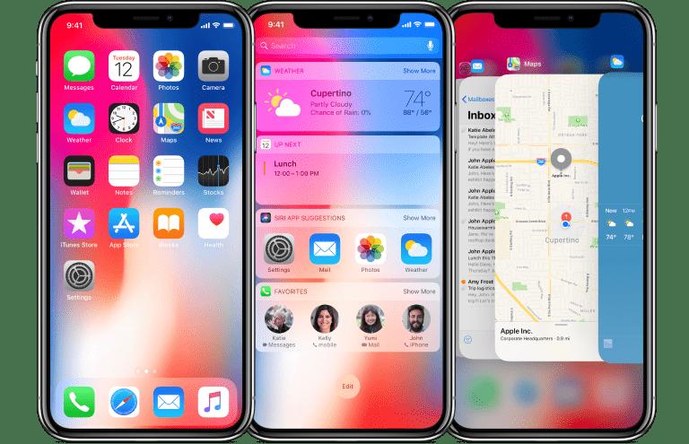 Diseño de apps para móviles