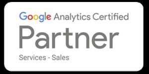 Empresa certificada por Google