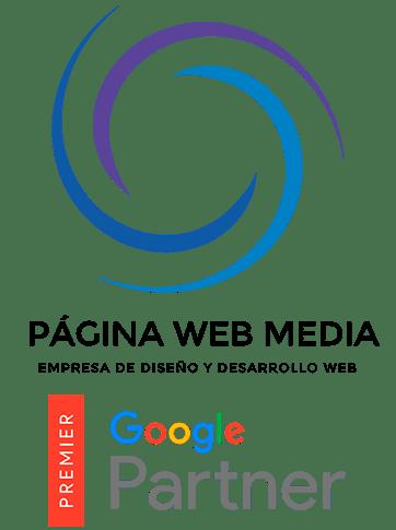 empresa crear página web