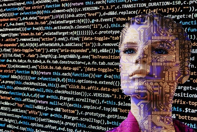Desarrollo de aplicaciones móviles con inteligencia artificial