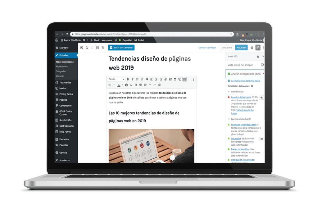 Freelance content editor