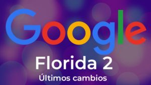 Google Florida algorithm update 2