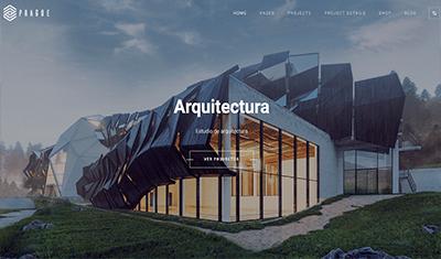 Diseño web arquitectos