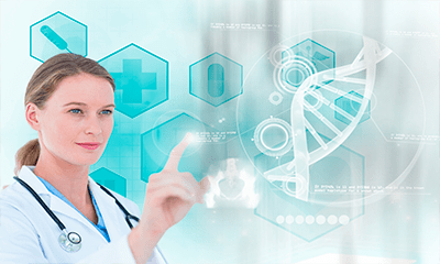 Ejemplos páginas web empresas de biotecnología