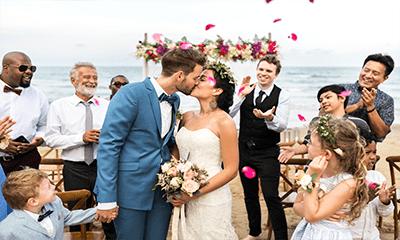 Ejemplos páginas web de bodas