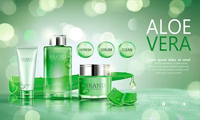 Ejemplos tiendas online cosmética