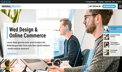 Mejores diseños de paginas web