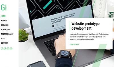 Mejores diseños web