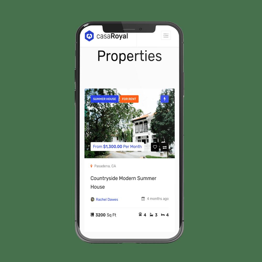 desarrollo apps para inmobiliarias
