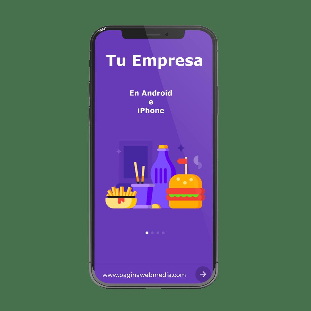 diseño apps para empresas