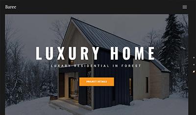 diseño sitios web para arquitectos