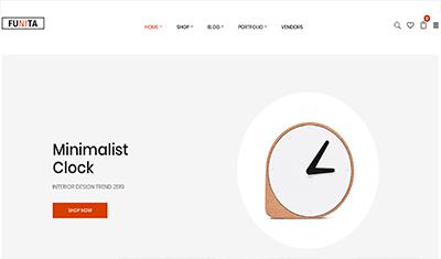 diseño web decoración