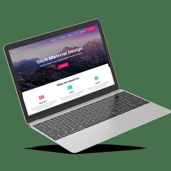 diseño web pequeñas empresas