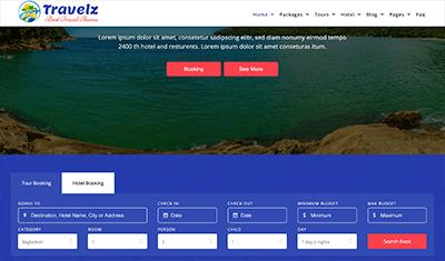 ejemplos de agencias de turismo