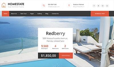 ejemplos para inmobiliarias