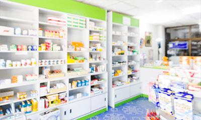 Ejemplos tiendas online farmacias