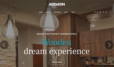 páginas web diseño interiores