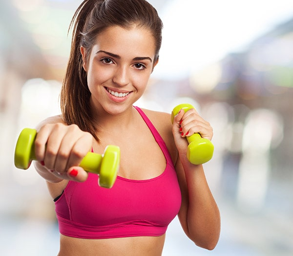 web pages for gyms