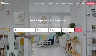 páginas web para agencias inmobiliarias