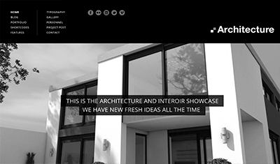páginas web para diseño interiores