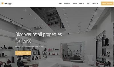 páginas web venta de locales