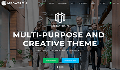 sitios web para empresas