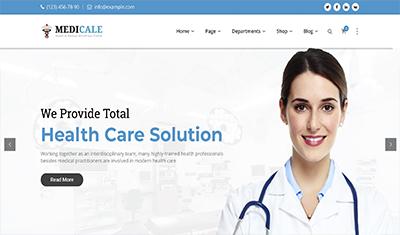webs para dentistas ejemplo 3